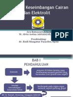 Gangguan Keseimbangan Cairan dan Elektrolit.pptx