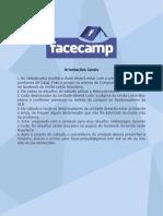 facecamp regras