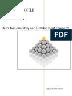 Delta  Company Profile
