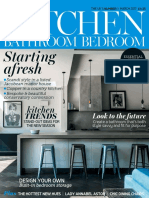Essential Kitchen Bathroom Bedroom - March 2017