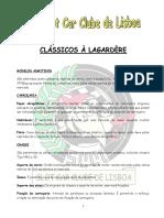 Clássicos À Lagardère Reg.pdf