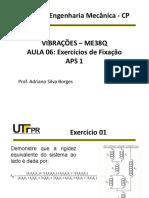 Aula06 - Aps