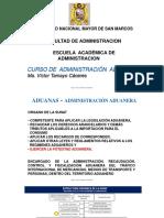 Administración Aduanera