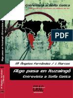 Algo Pasa en Ituzaingó