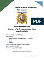 Informe Física I-EDITADO