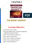 Chapter 4- The Money Market