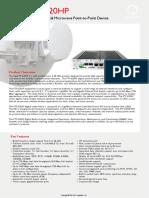 LigoPTP 620HP