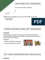OTRAS OPERACIONES DE FORMADO.pptx