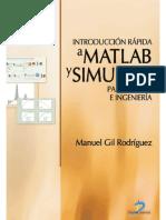 Introducción rápida a Matlab Y Simulink - Manuel Gil Rodríguez.pdf