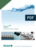 New CFA Brochure