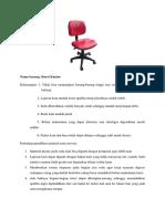 Tugas Desain Dan Seleksi Material 2