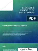 elements   principles of digital design
