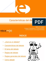 El Debate PDF