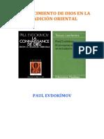 Evdokimov El conocimiento de Dios en la tradicion oriental.pdf