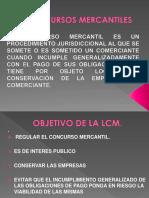 Concursos Mercantiles Diapositivas (1)
