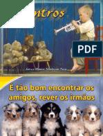Musica Encontros cd JA 2005 IASD