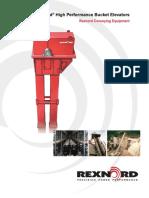 Rexnord® High Performance Bucket Elevators.pdf