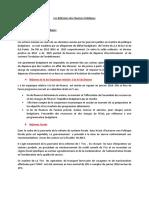 Les Réformes Des Finances Publiques