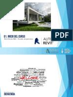 01. Presentación Inicial Arquitectura