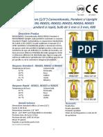 Fisa Tehnica Sprinklere Rapidrop Rd022-Rd024