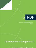 OC Introducción a La Logística Ll S2 LOG