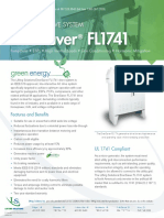 LSI EnerSaver FL1741 Drive_Flyer
