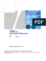 Parameter Reference