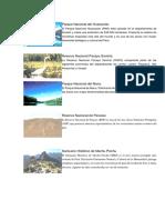 Parque Nacional Del Huascarán