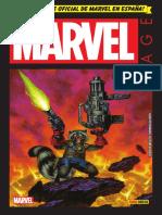 Marvel Age 21