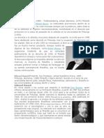 filosofos biografias