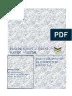 Informe de Inventario Proyecto Cra 38