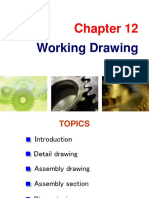 Chapter 12 Working Drawing.ppt