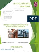 Proc. Cons. D Ind y Der.petroleo