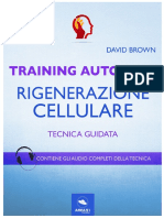 TrainingAutogeno-LivelloCellulare