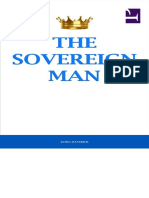 James Maverick - The Sovereign Man