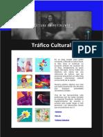 Texto Promocional – Trafico Cultural