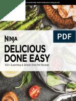 Ninja cookbook-CS960