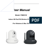 Fi9831w User Manual