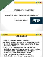 Palestra3 Dra Rosangela Mendes Ribeiro Silva