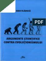 Argumente stiintifice contra evolutionismului.pdf
