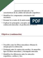 SISTEMA MUSCULAR-ESTRUCTURA Y FUNCIONAMIENTO-FISIOLOGÍA GALILEO 2010