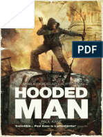Hooded Man_ An Omnibus of Post-Apocalyptic Novels - Paul Kane.epub
