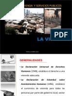 4. La Vivienda