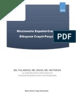 Diccionario Creole