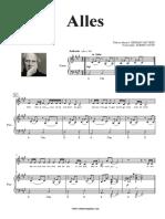 Alles HermanvanVeen Score
