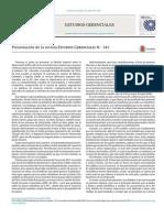 Revista Estudios Gerenciales