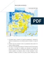 Práctico Nº 1 Geografía de España