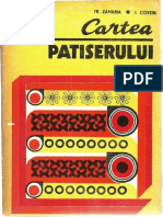 Zaharia, Costin-Cartea Patiserului-Editura Tehnică (1978)