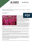 Gulabi Gang en Brasil de Fato