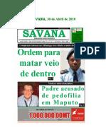 (2) DossierSAVANA30042010 (Sobre Orlando José)